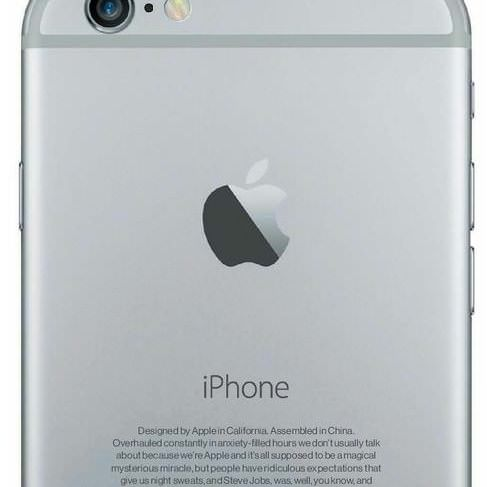 Behind The Subtle, Profound Upgrade To The iPhone 6