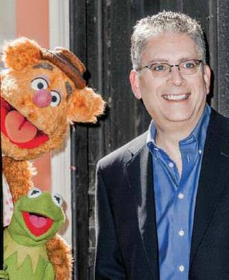 Can The Muppets Take Prime Time?
