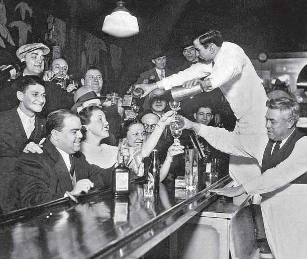 Chicago Brings Back Happy Hour