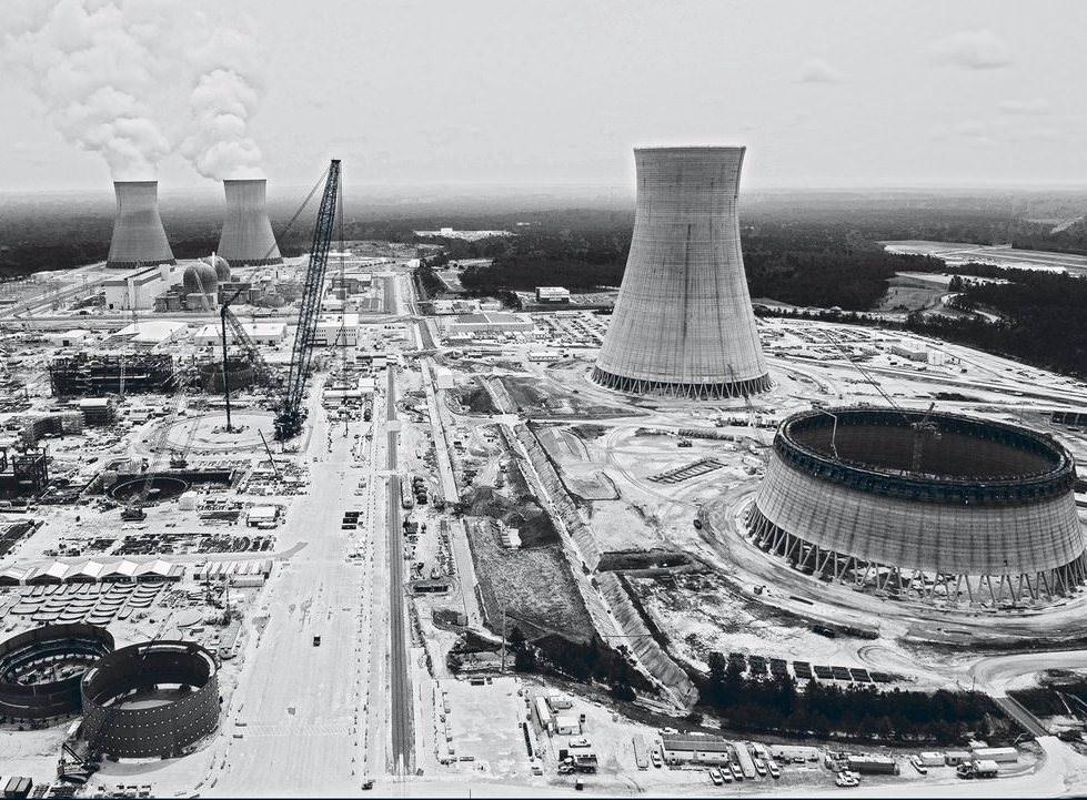 What Killed America's Climate-Saving Nuke Revival?