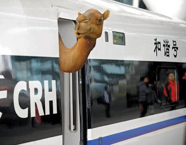 China's New Silk Road Dream