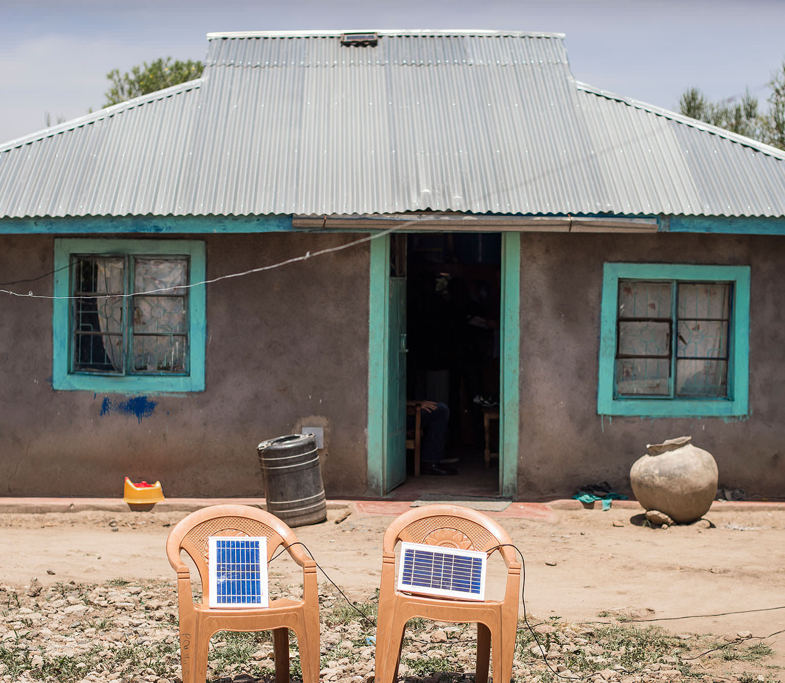 The Solar Company Making a Profit on Poor Africans
