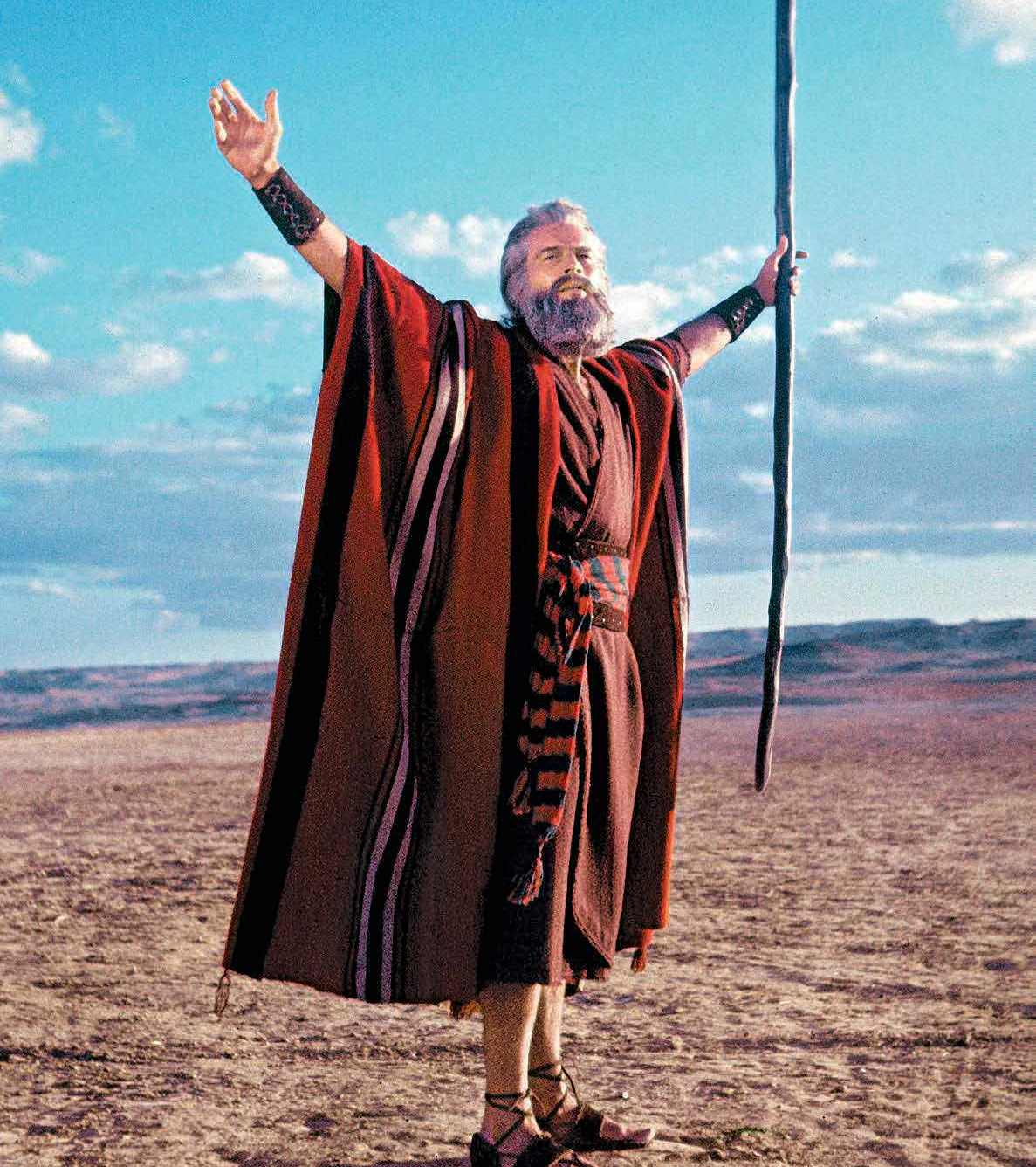 Why Audiences Flock to Faith-Based Films