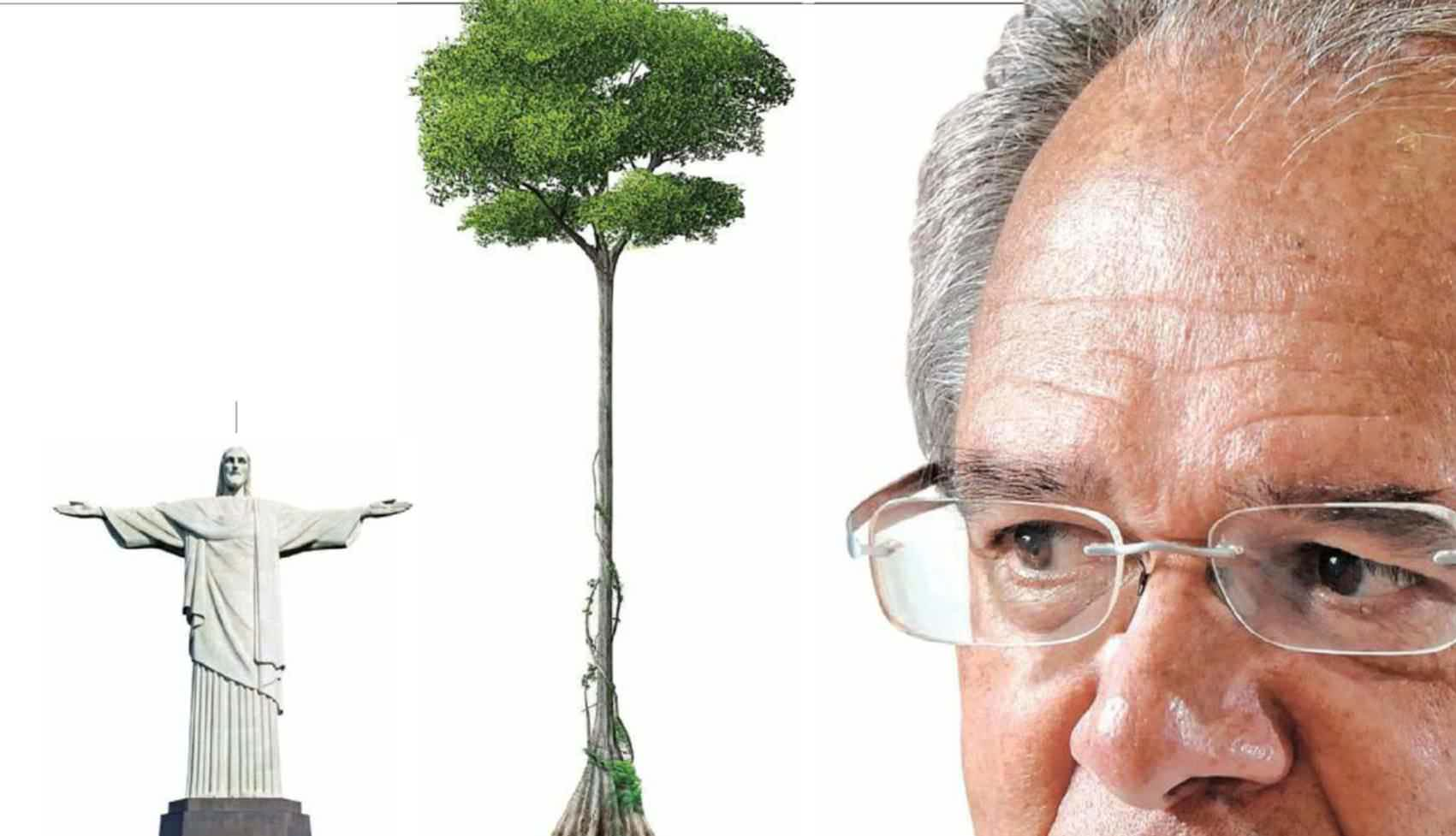 Can Paulo Guedes Fix The Economy?