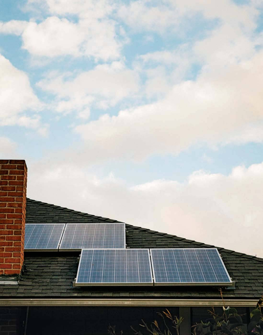 Rooftop Solar- There's A Catch