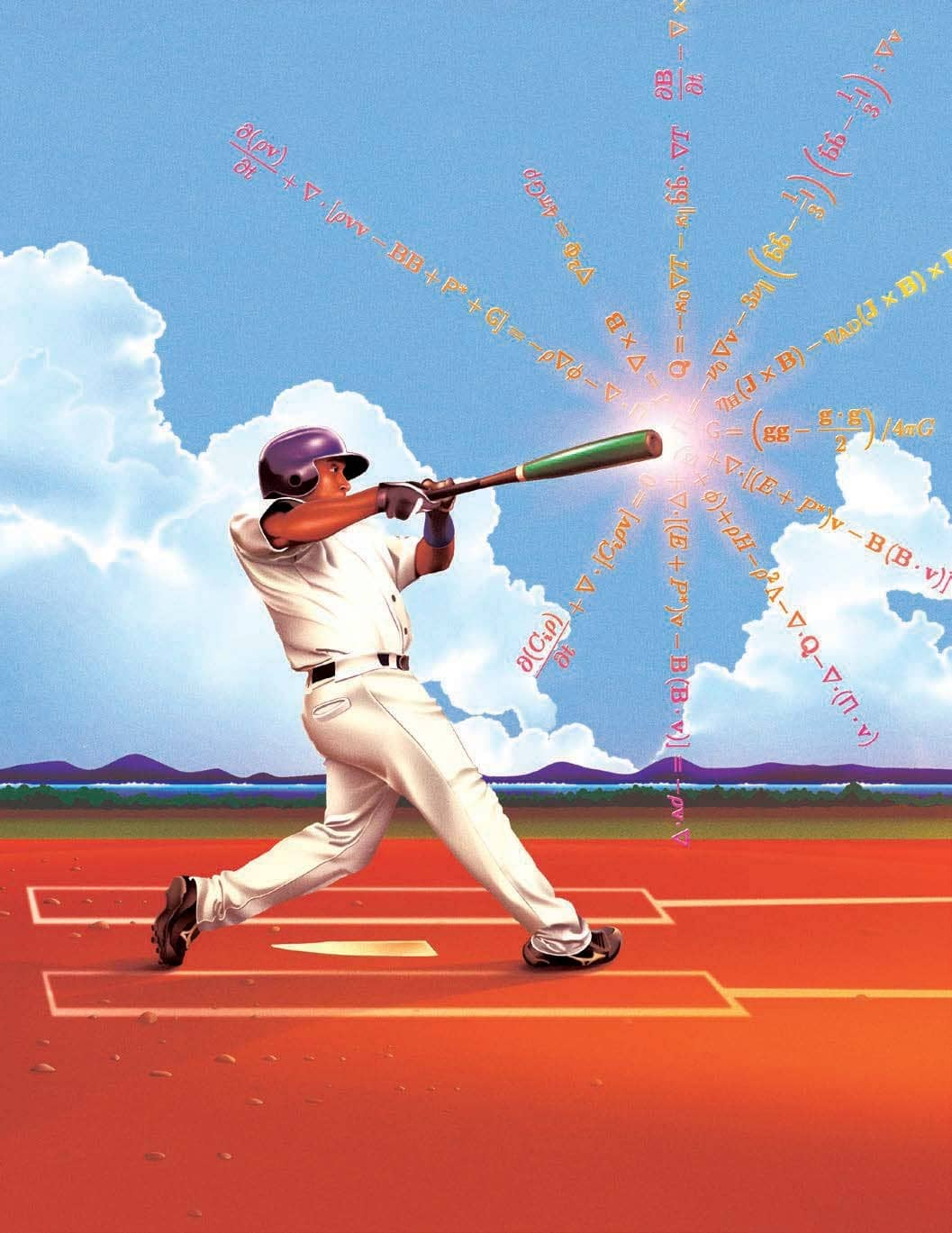 A Losing Equation For Baseball