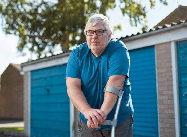 Britain's Botched Welfare Overhaul