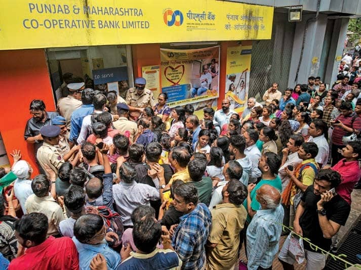 India's Stressed Banks