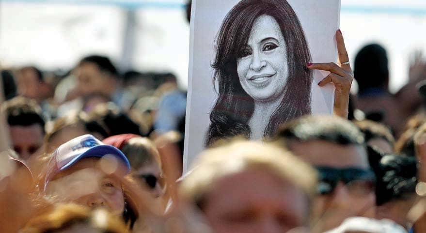 Which Fernández Will Rule Argentina?
