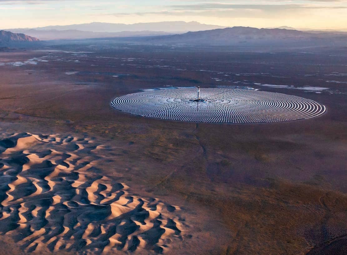 The $1 Billion Solar Relic