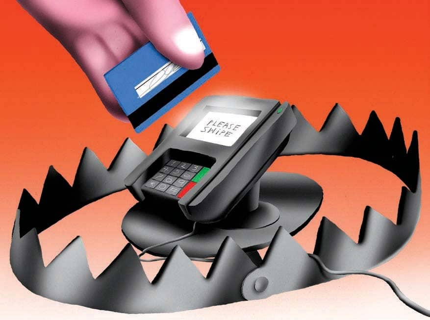 Resetting The Debt Trap