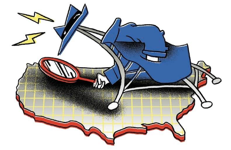 Rural America's Huawei Problem