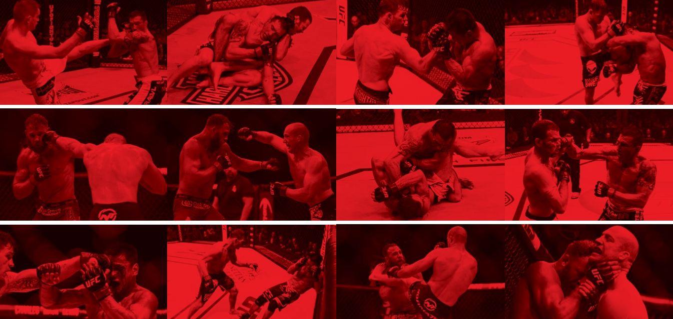 UFC's $5 billion fight