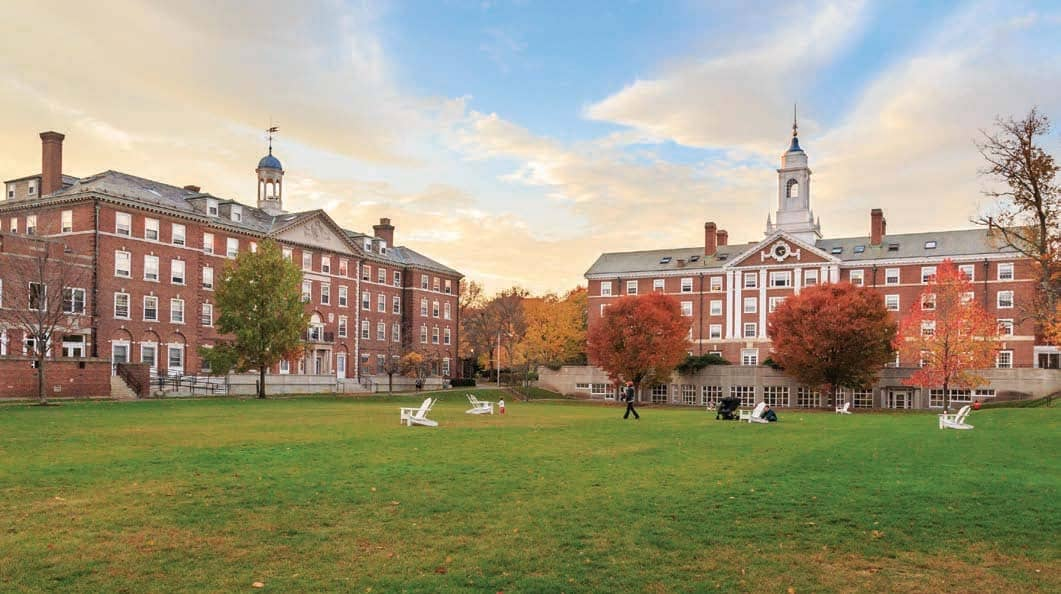 The Myth of The Empty Campus