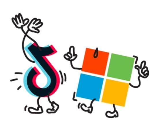 A Dangerous Dance For Microsoft