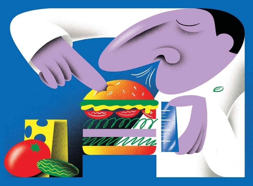 Why ADM Is Making Veggie Burgers