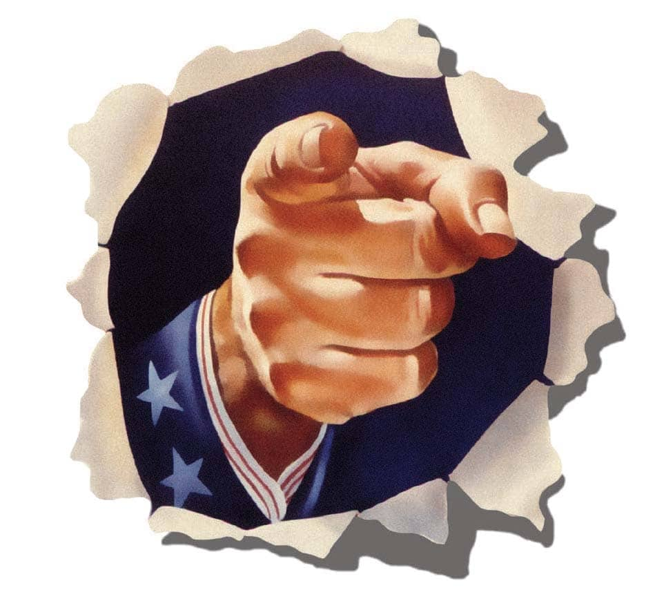 America Needs YOU to Track Covid-19