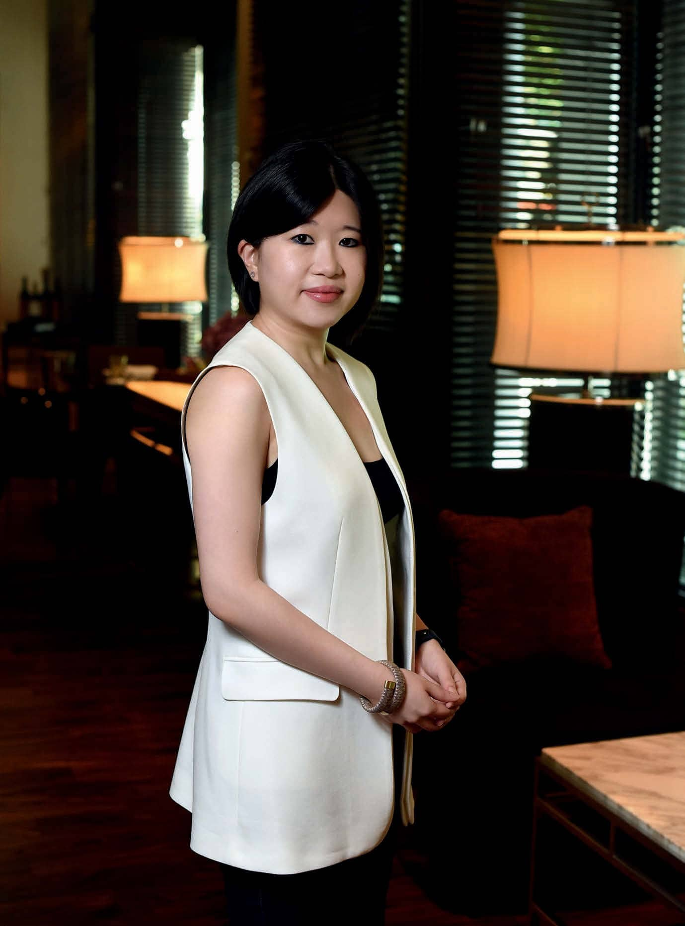 Joanne Kua Believes It Is Essential To stay Ahead Of The Curve