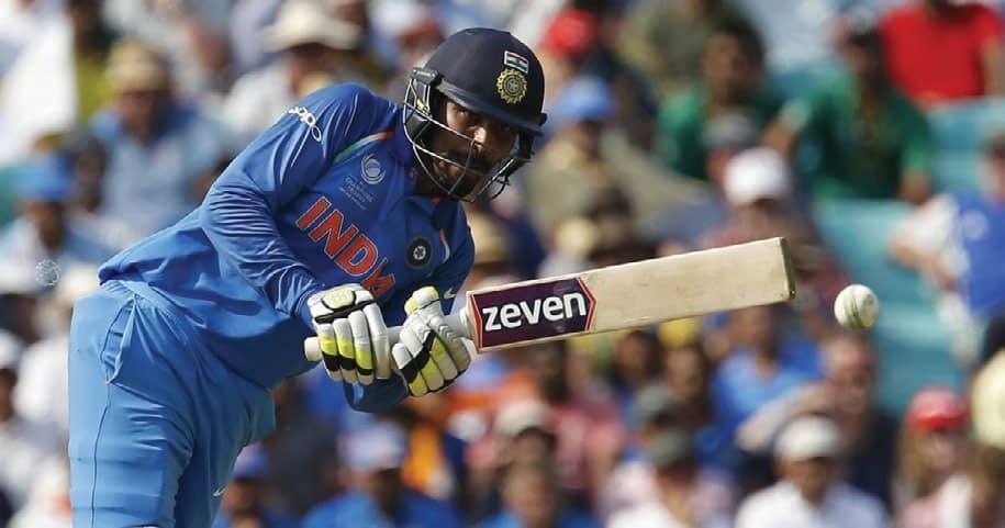 Ravindra Jadeja: India's Greatest All-Rounder Of All Time