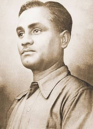 Major Dhyan Chand The Undoubted Wizard