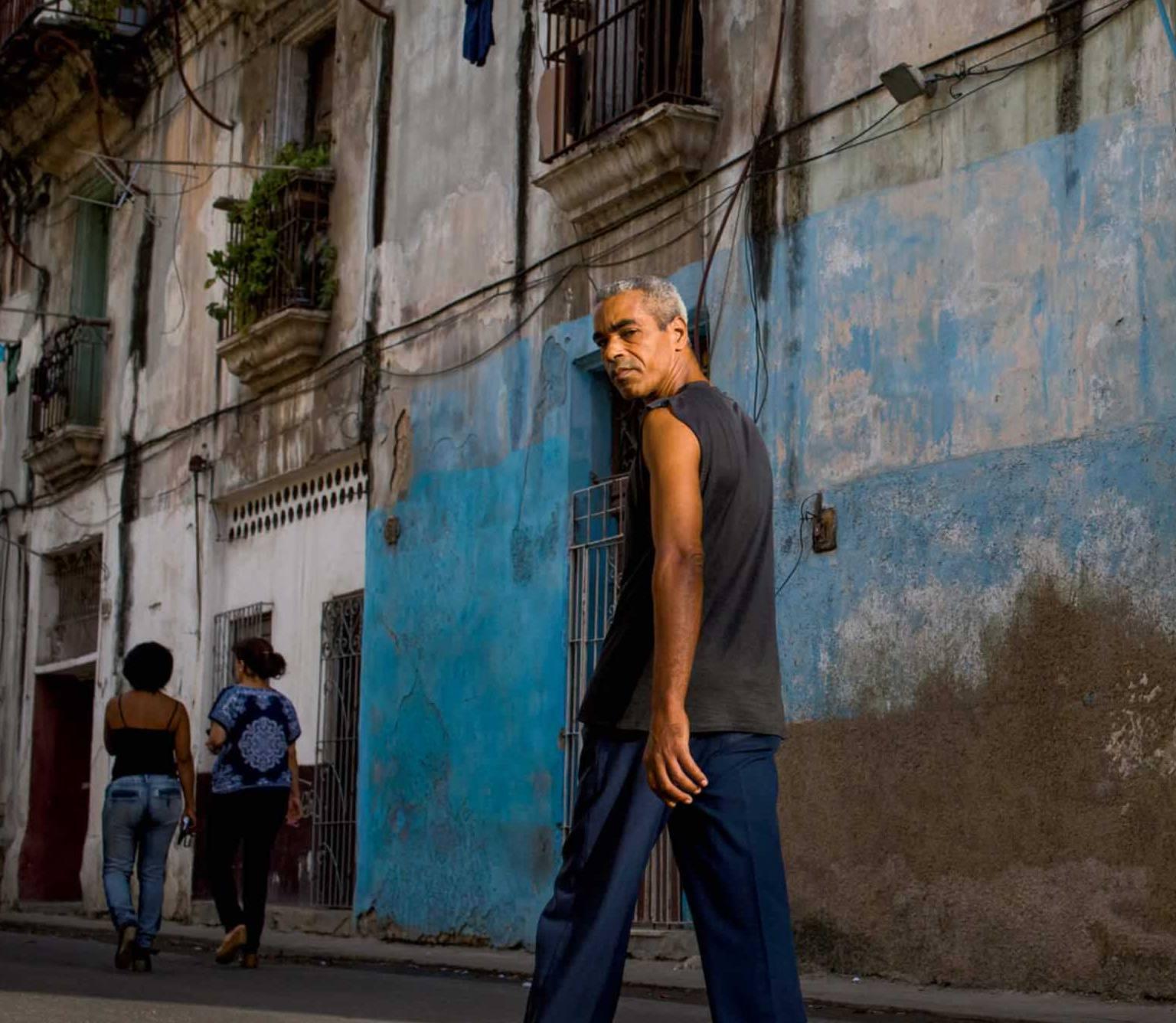 Havana On The Brink