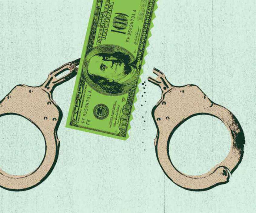 How The Bankers Stayed Out Of Jail