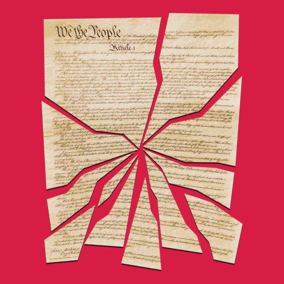 Our Fragile Constitution