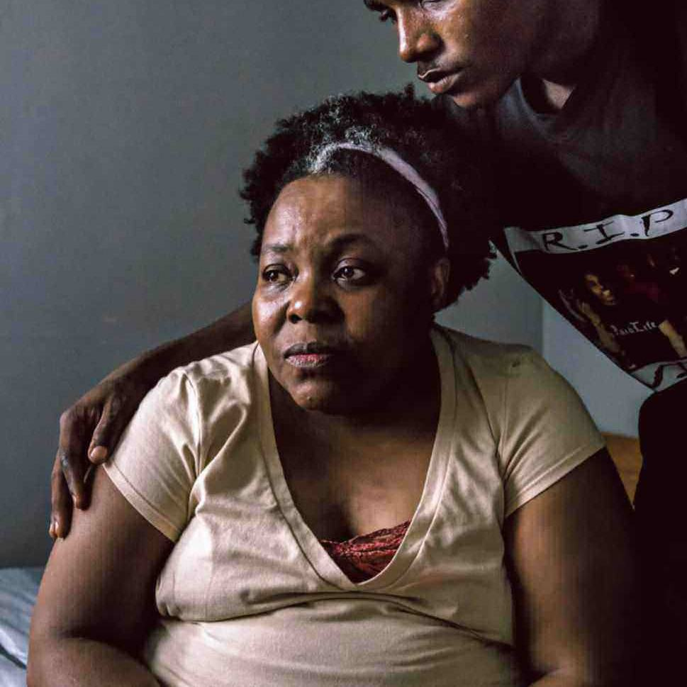 The Black Family in the Age of Mass Incarceration: Part VI-IX