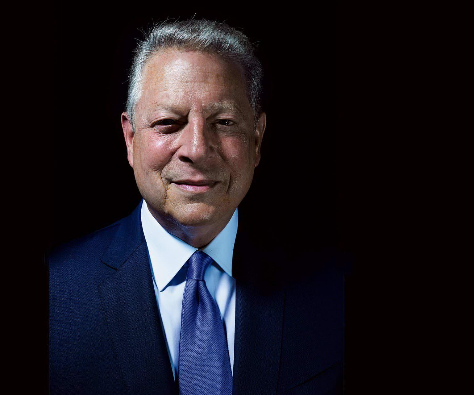 The Investment Secrets Of Al Gore