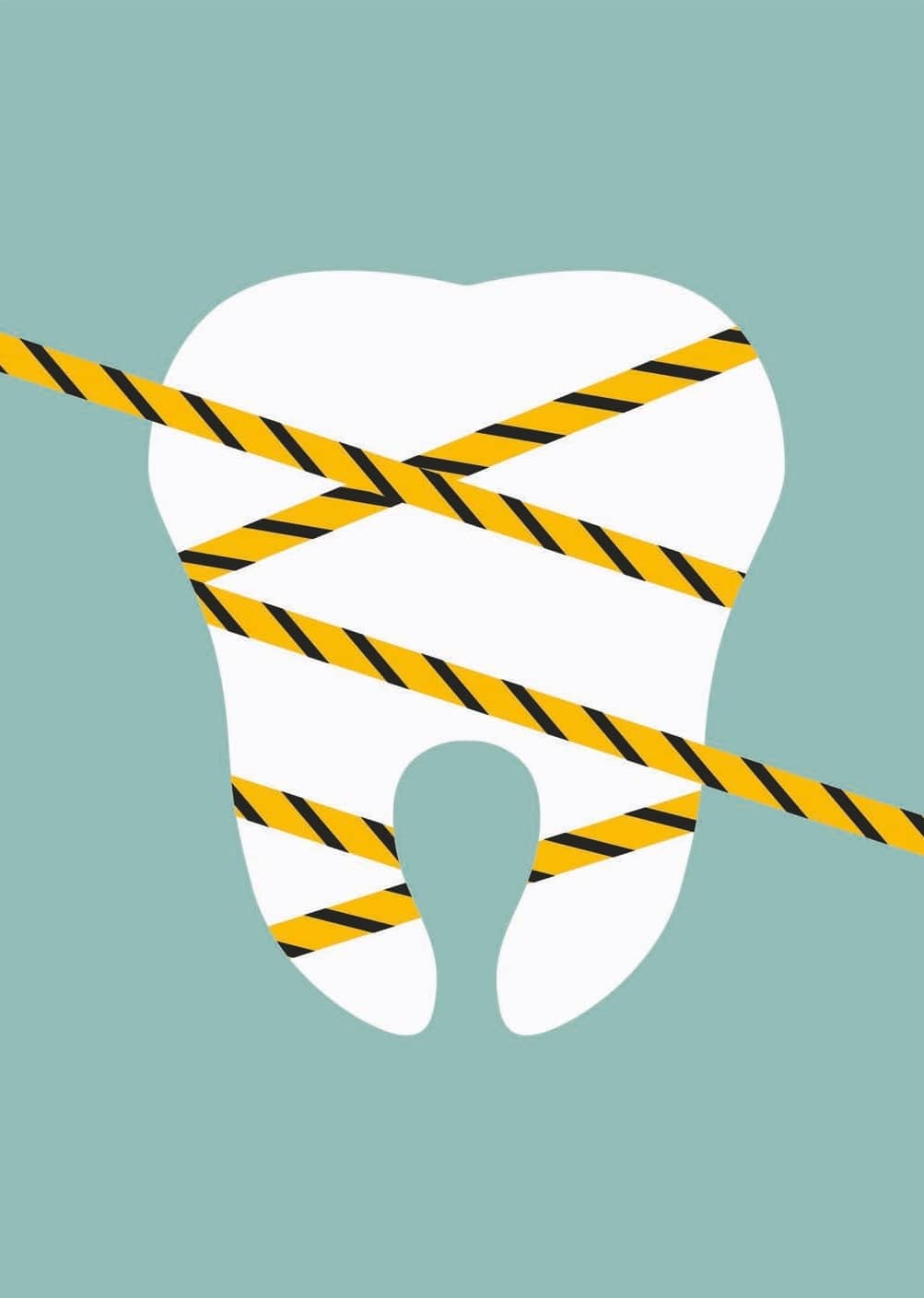 The Trouble With Dentistry