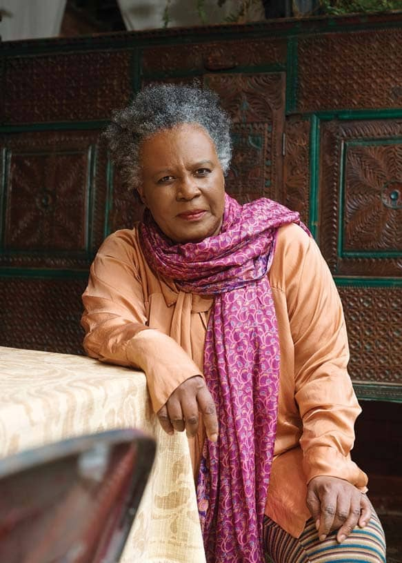 Claudia Rankine's Quest for Racial Dialogue