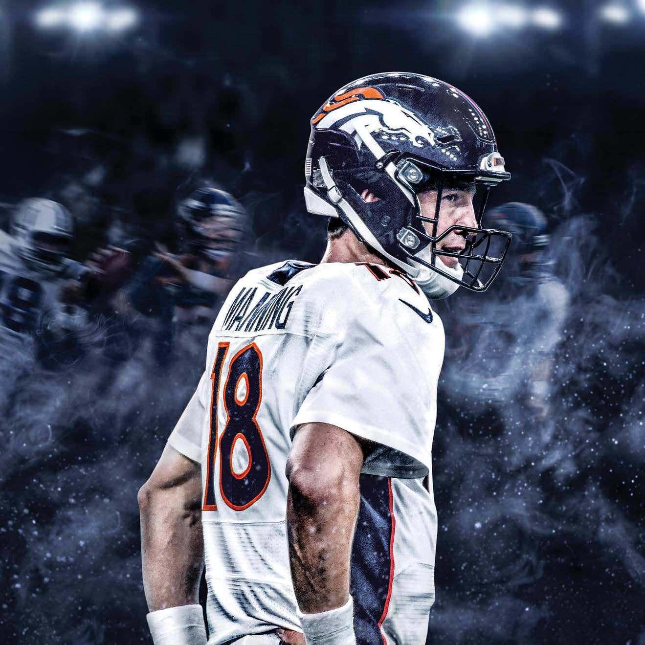 The Audacity of Peyton Manning