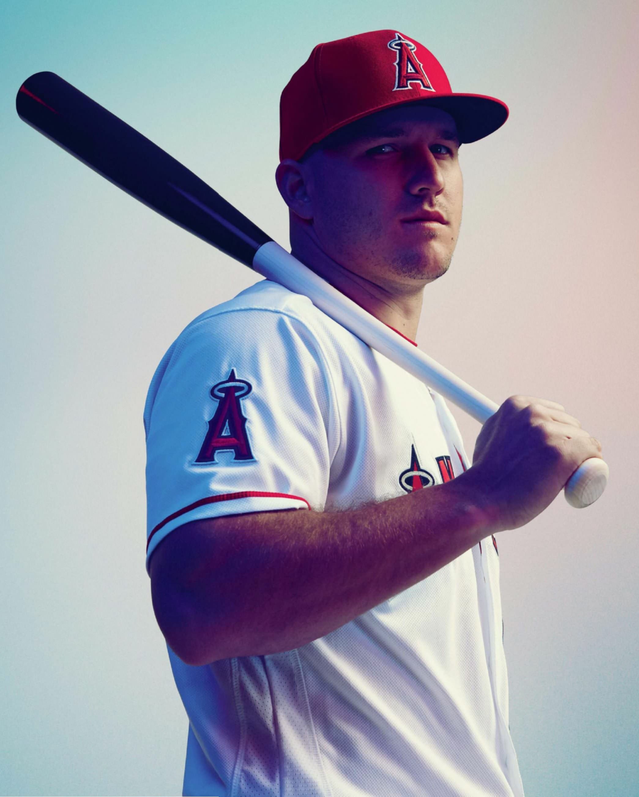 Why Mike Trout Is Still The Toughest Out In The Game
