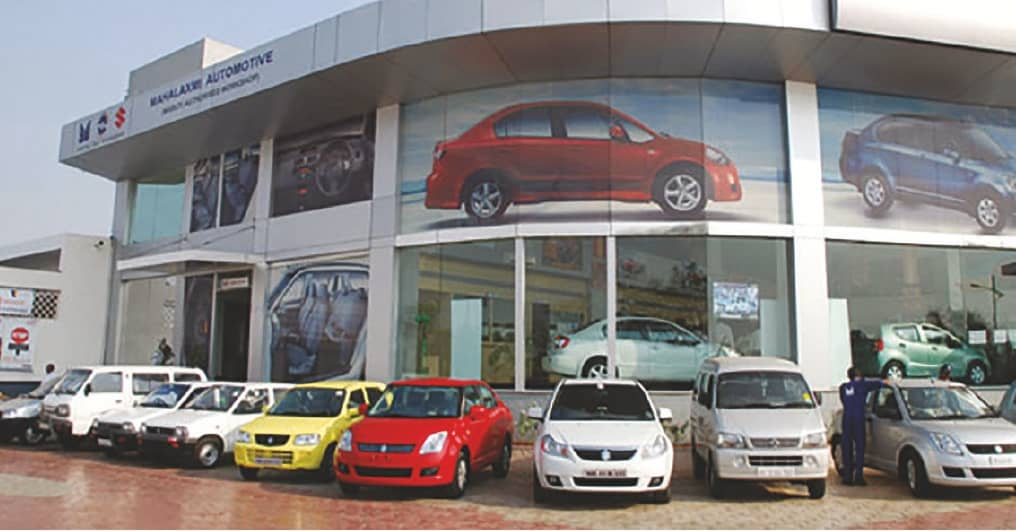 Maruti Suzuki India Ltd. (MSIL) - Hitch A Ride With The Market Leader!
