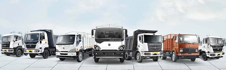 Ashok Leyland - Geared For The Long Road Ahead