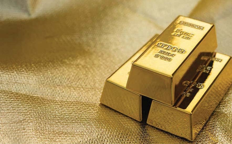 Is Gold A 'Perfect' Investment Choice?