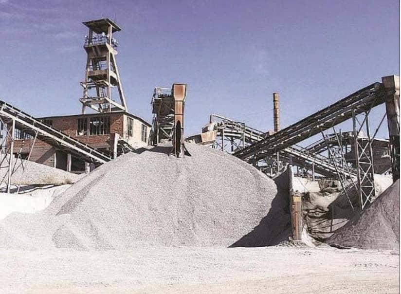 Cement Industry: A Bond Gone Weak