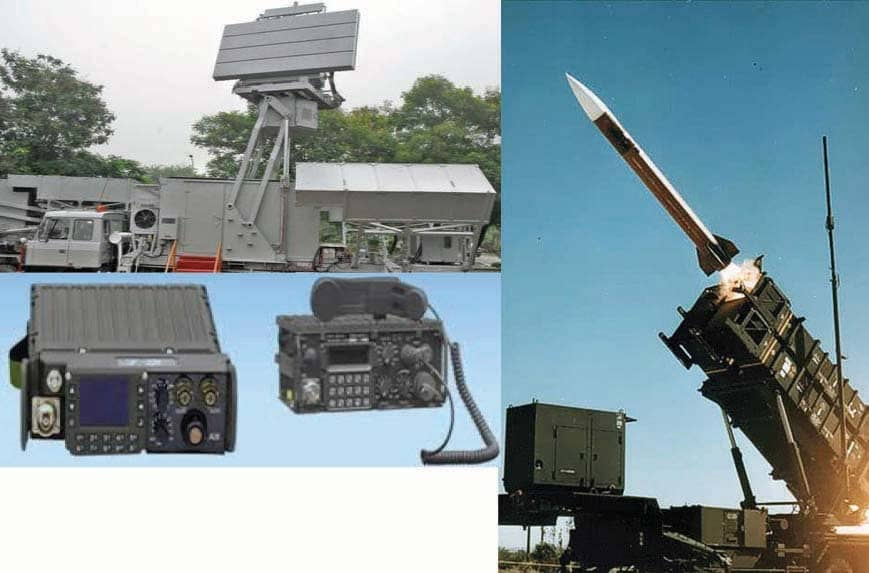 Bharat Electronics Limited: Well-Armed For Growth