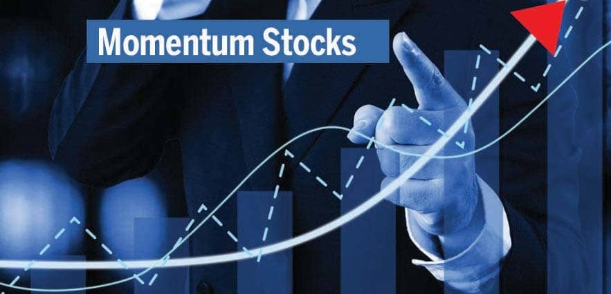 Gain The Most From Momentum Stocks