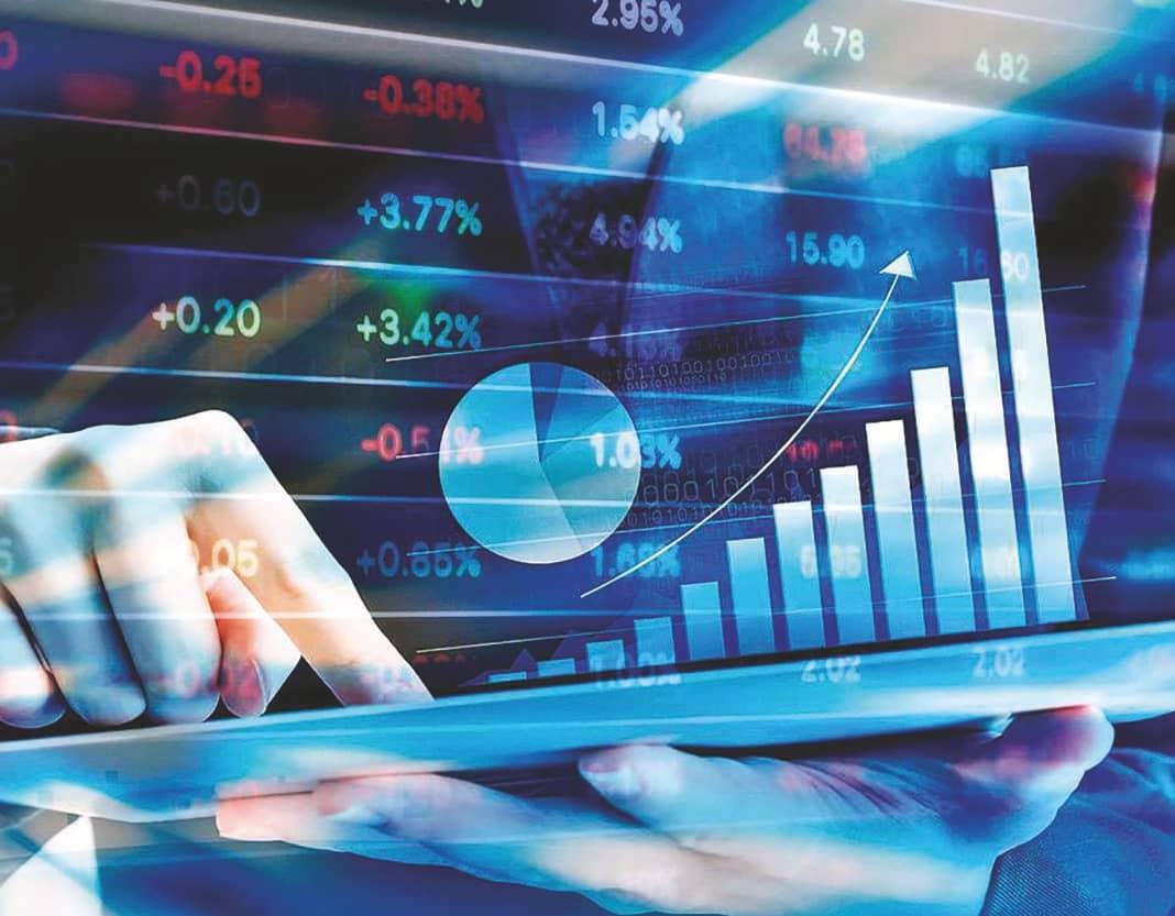 Market Watch - Mixed Data Keeps Investors Guessing!