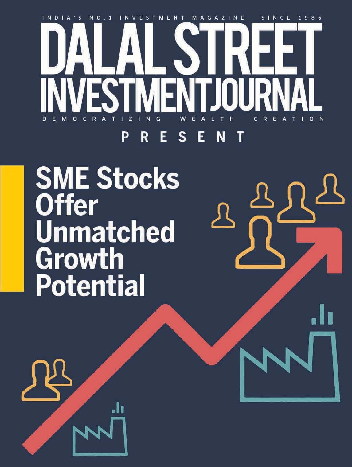 SME Stocks Offer Unmatched Growth Potential