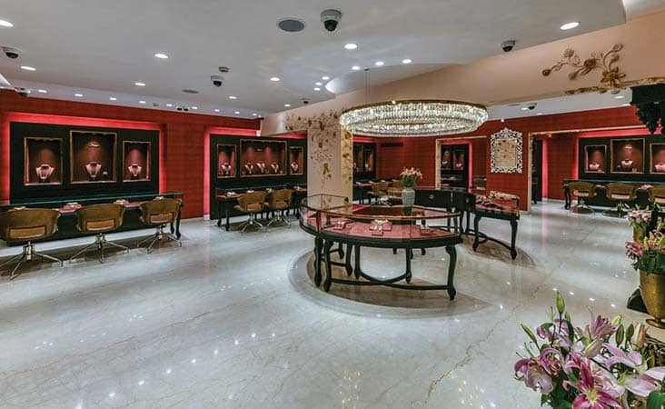 Madhuban by Manubhai: Where Inimitable Wedding Jewellery Designs Meet An Auspicious Setting