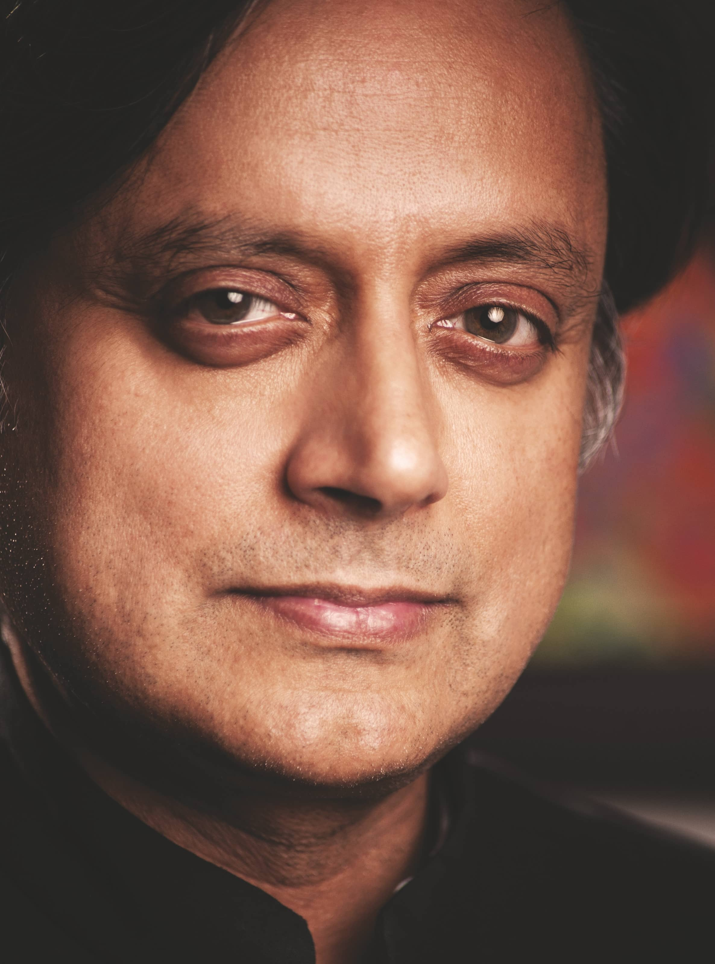 SHASHI THAROOR: THE IDEAL PARLIAMENTARIAN