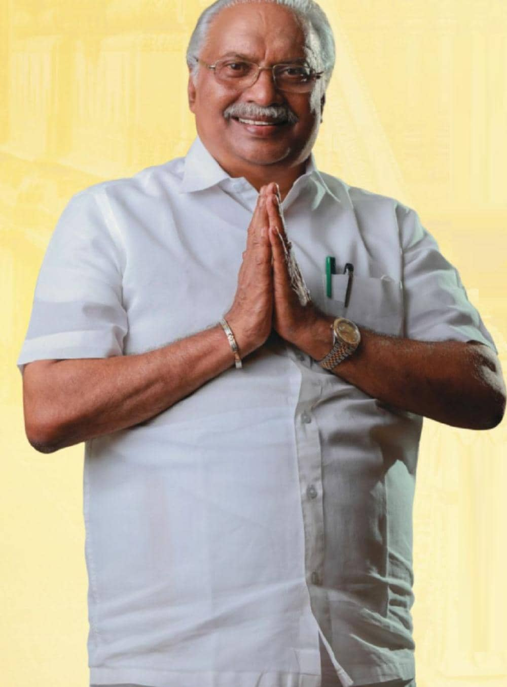 GOKULAM GOPALAN: THE SOCIALLY COMMITTED BUSINESSMAN
