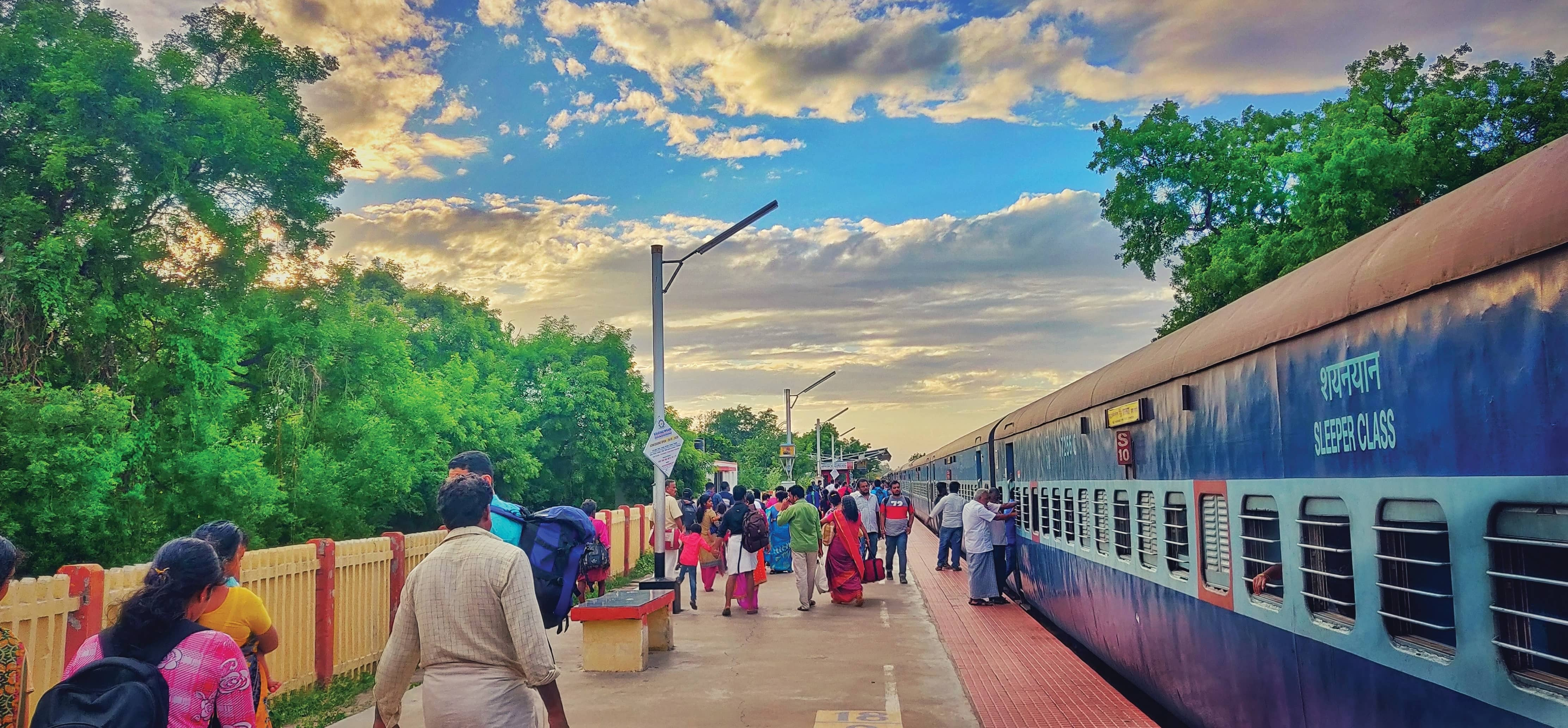 The Privatization of Indian Railways: The Idea that Needs a Rational Introspection