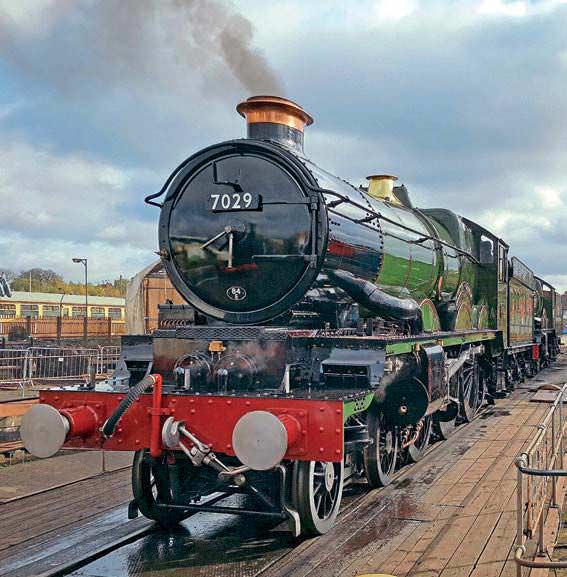 Tyseley Launches £3million Share Offer For New TOC