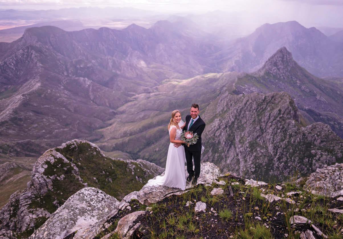Mouton Mountain Marriage