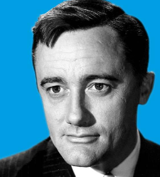 The Magnificent One Robert Vaughn 1932 2016