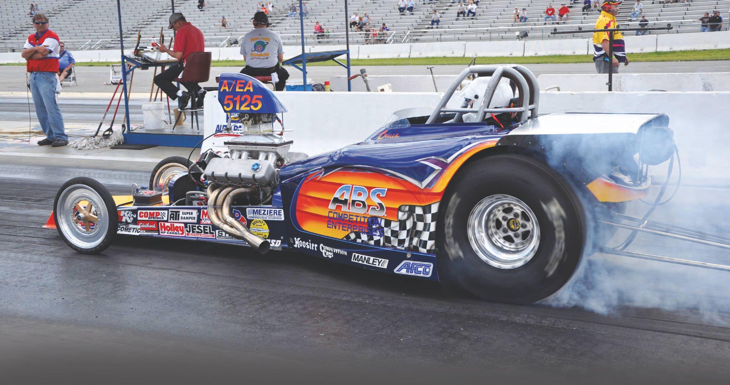 Hoosier: Racing Globally