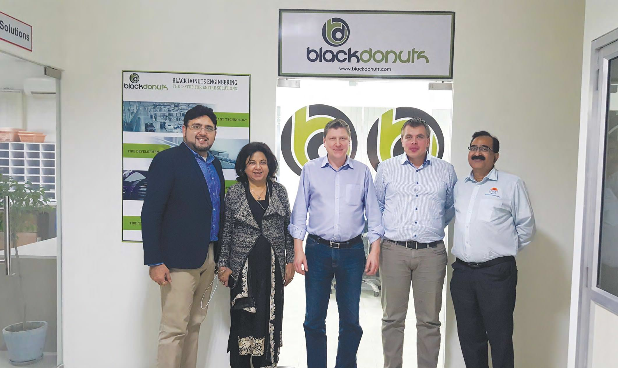 Black Donuts In India: One-Stop For Entire Solutions